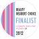 CEW Beauty Awards 2012 finalist